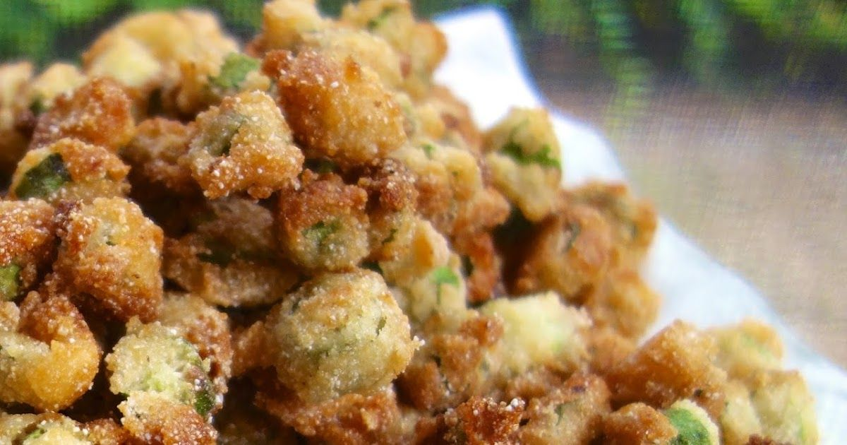 Southern fried okra only 3 ingredients to make this delicious southern fried okra only 3 ingredients to make this delicious veggie my favorite vegetable soul food recipesveg forumfinder Gallery