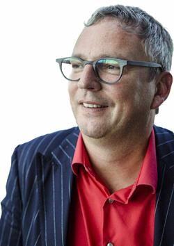 Tony Coonen. Hasselt. CEO De Voorzorg Limburg. ML nr. 51.