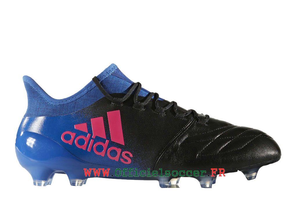 chaussures football adidas 2018