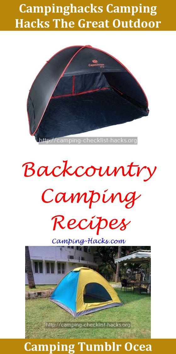 Car Camping Suv