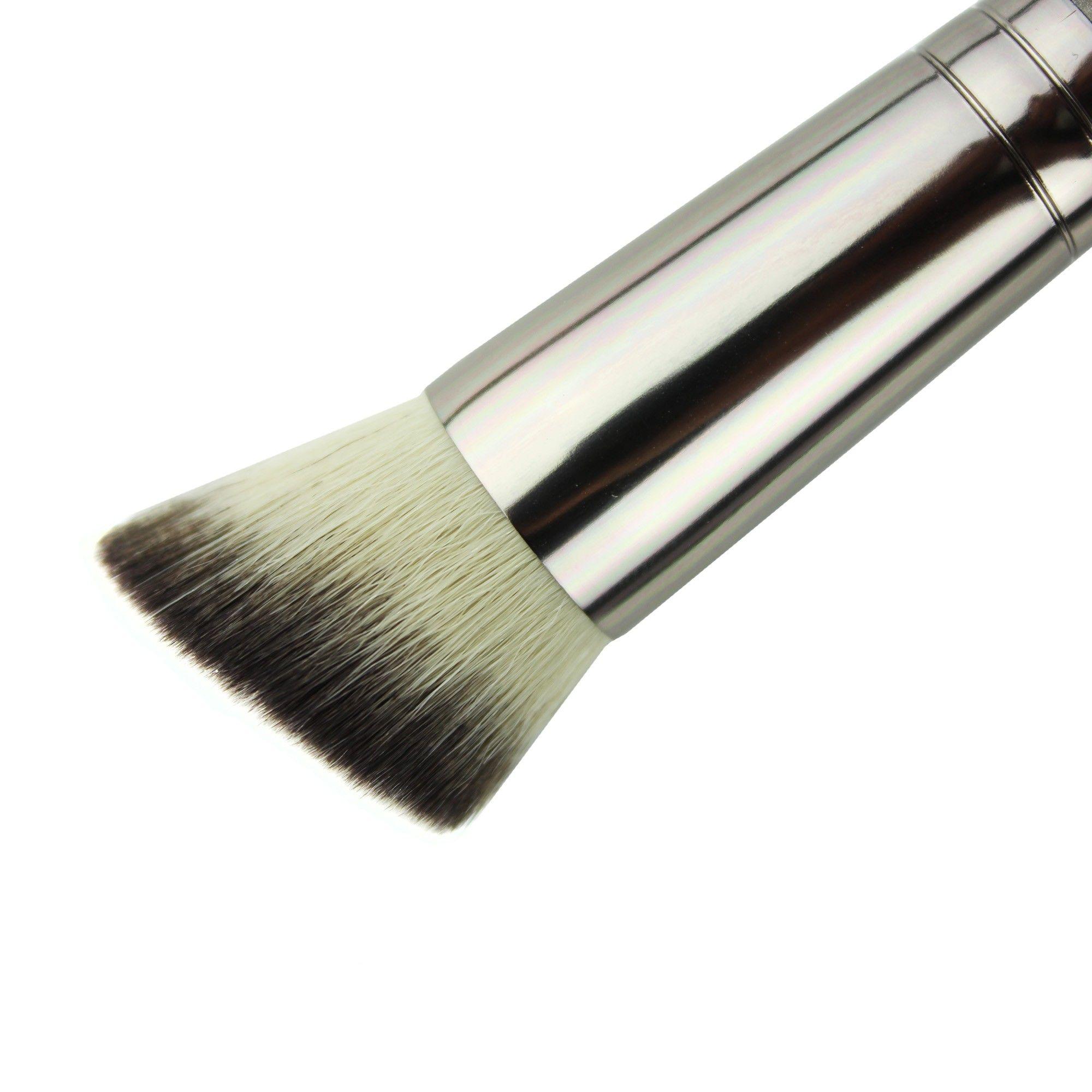 Makeup Geek Brush Angled Stippling Brush Brushes