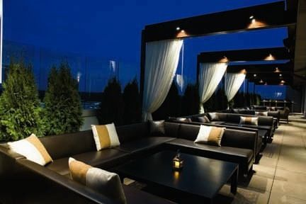 A Favorite Rooftop Bar W Hotel In Buckhead Atlanta Ga