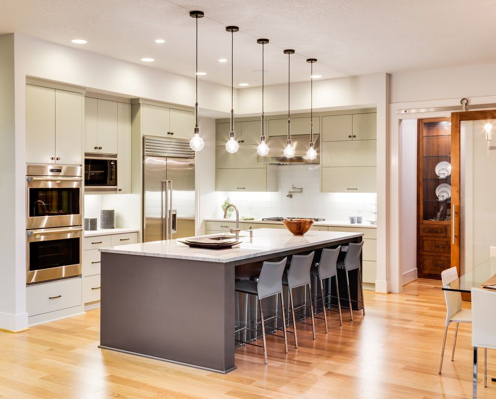 Remodeling Your Kitchen Don T Overlook These Top 4 Trade Offs Modern Kitchen Remodel Small Modern Kitchens Kitchen Interior