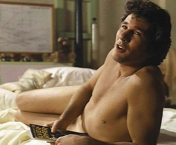 Richard gere naked pictures your place