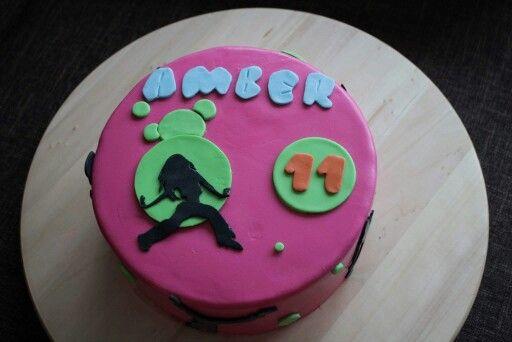 streetdance taart Streetdance taart | mijn taarten | Pinterest   Taart en Taarten streetdance taart