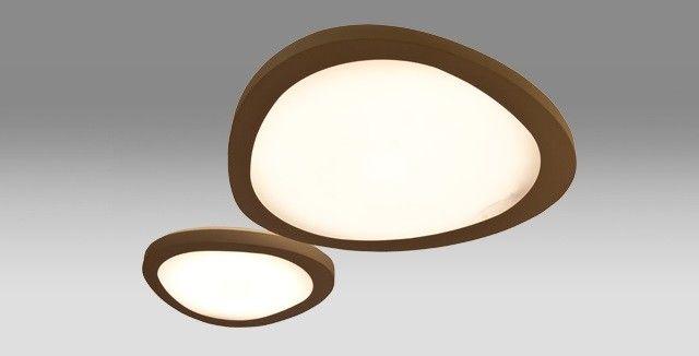 שונות גופי תאורה צמודי תקרה בעיצוב חדשני ומודרני | תאורה צמודה למטבח MW-81