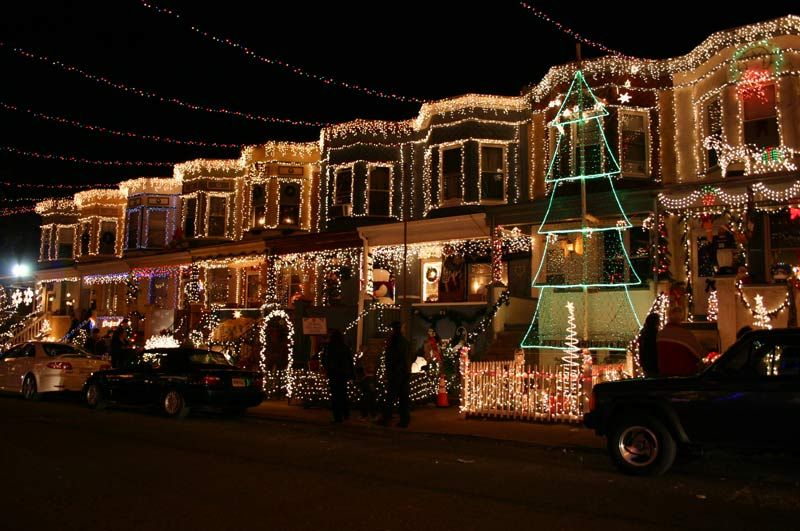 miracle on 34th street baltimore click here to book your trip online and save big - Baltimore 34th Street Christmas Lights