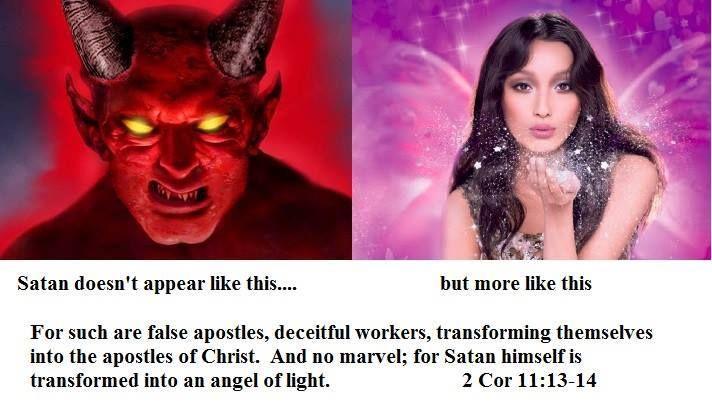 Is my AP English Teacher Satan in Disguise?