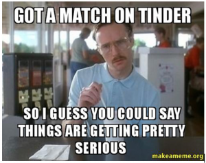 Tinder Dating Tips The Definitive Script For Picking Up Girls On