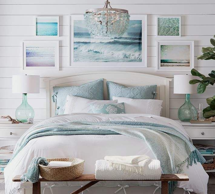 Furniture Near Here: Pottery Barn Quilt In 2019