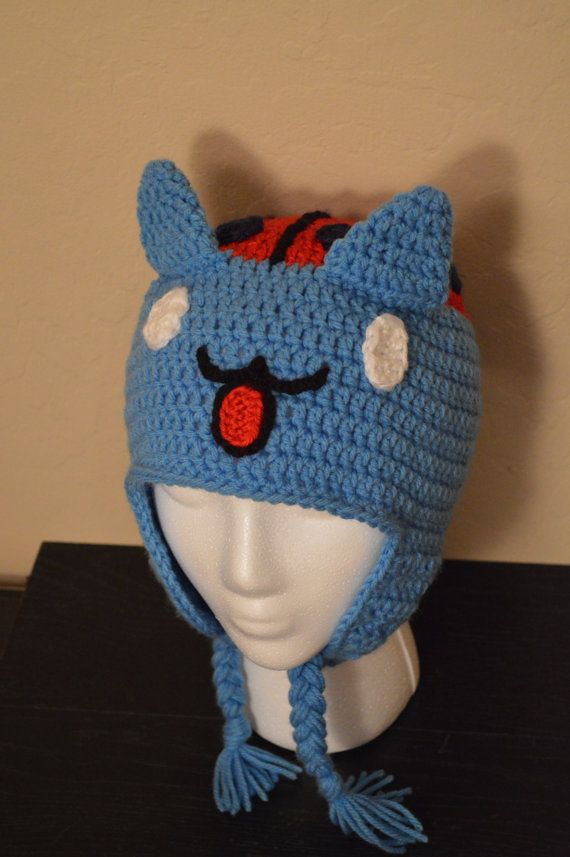Catbug Inspired Crochet Hat For Children And By Applecrombie Pattern