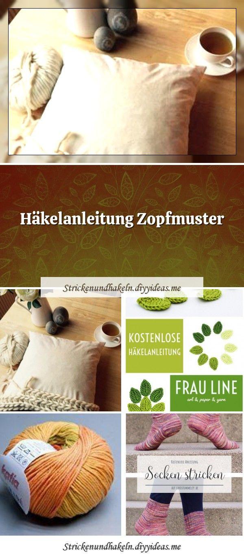 Photo of Häkelanleitung der Woche: Blätter – Frau LinieHäkelanleitung der Woche: Blät…