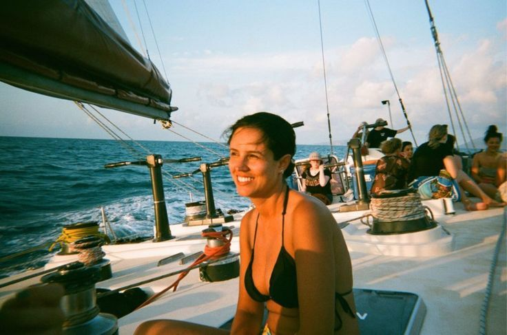 This photographer travelled to Australia shooting only in film & disposable camera