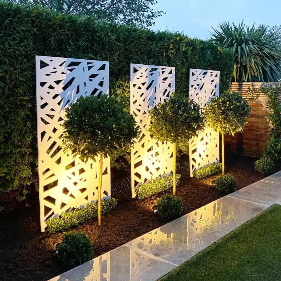 The Top 69 Garden Decor Ideas - Landscape Design