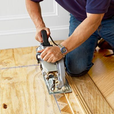 How To Install A Herringbone Floor Flooring Diy Flooring Herringbone Floor