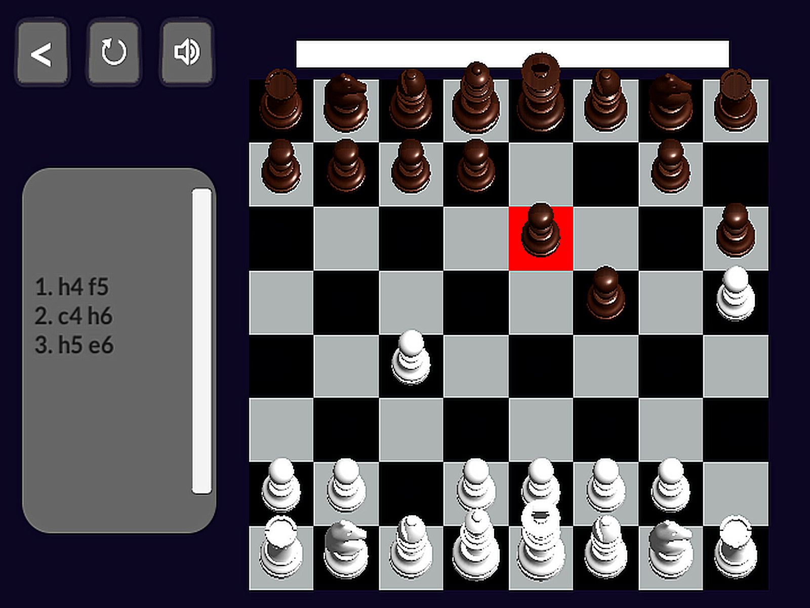 Ultimate Chess Strategy board games, Games, Game of the day