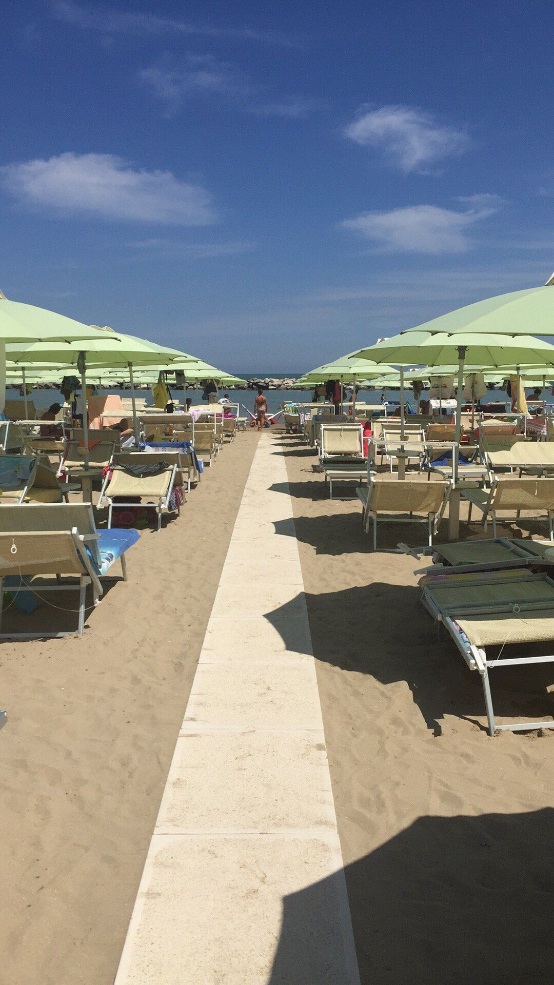Bagno Piciacia 46 Bellaria Igea Marina Italy Top Tips Before