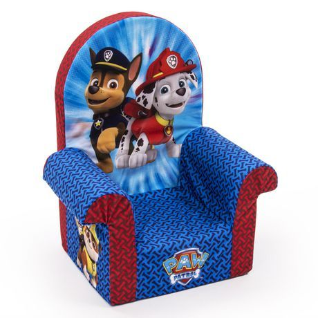 Paw Patrol Chair Paw Patrol Room Pinterest Chairs