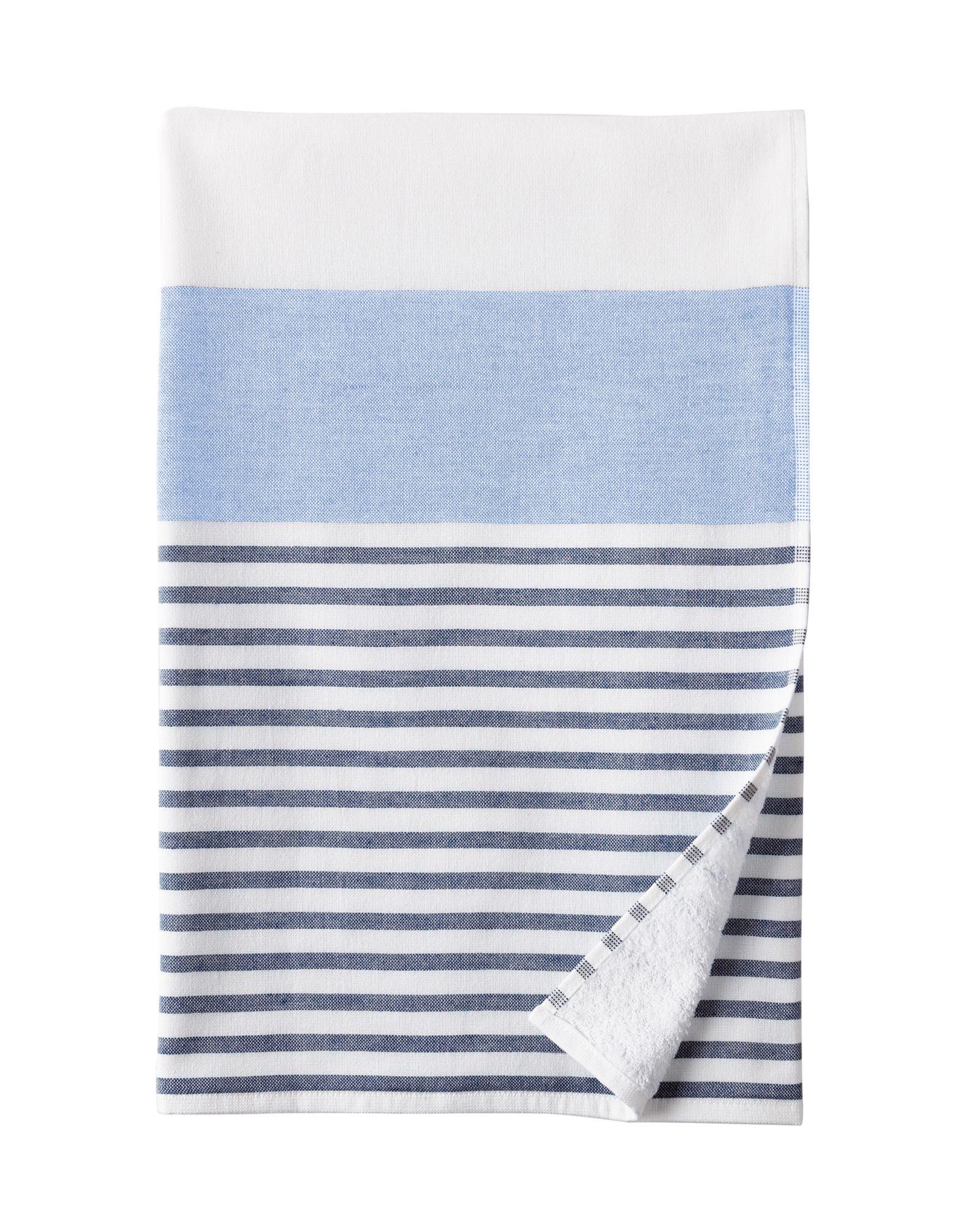 Fouta Bath Sheetfouta Bath Sheet Striped Bath Towels Bath