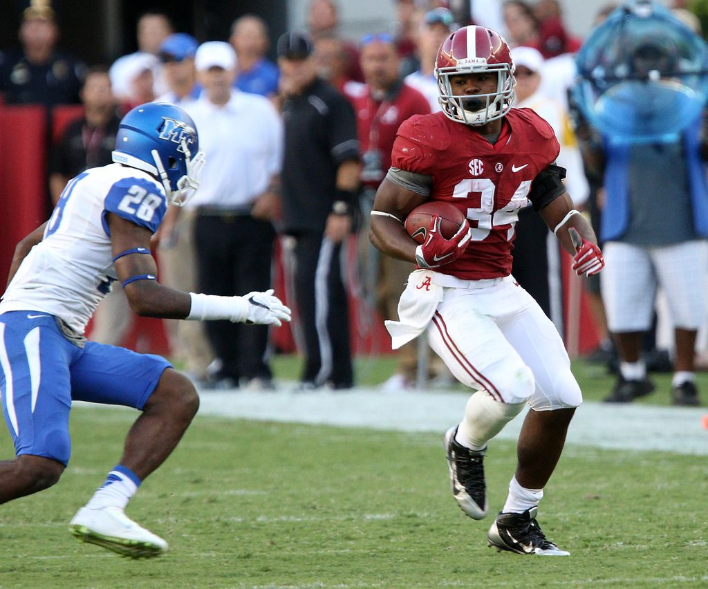 20150912 Bama Vs Mtsu Slideshow By Stuart Mcnair Bama Alabama Crimson Tide Alabama Football