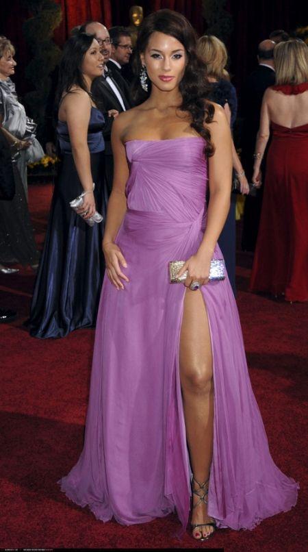 Alicia Keys in Armani Prive', 2009