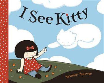 I See Kitty - Sept 24, 2013