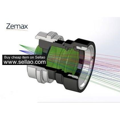 250 00 USD Zemax V13 R2 SP4 full version | Software | Selling online