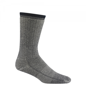Merino Comfort Hiker Sock 67 Wool Navy. The softness of genuine Australian Merino wool in a reasonably priced hikerFully cushioned Elasticized arch Extrasmooth reverso toe closure67 Merino wool 21 Stretch Nylon 7 Elastic 5 Acrylic NavyWigwams SoxtoShoe Sizing GuideMenWomenYouthYouth YS 564  7 TYouth YM 677  10 TYouth YL 793  510  2Youth YX 894  71  5Adult SM 793  5Adult MS 894  7Adult MD 9115  96  10Adult LG 11139  1210  13Adult XL 131512  15Adult 2L 151715  17