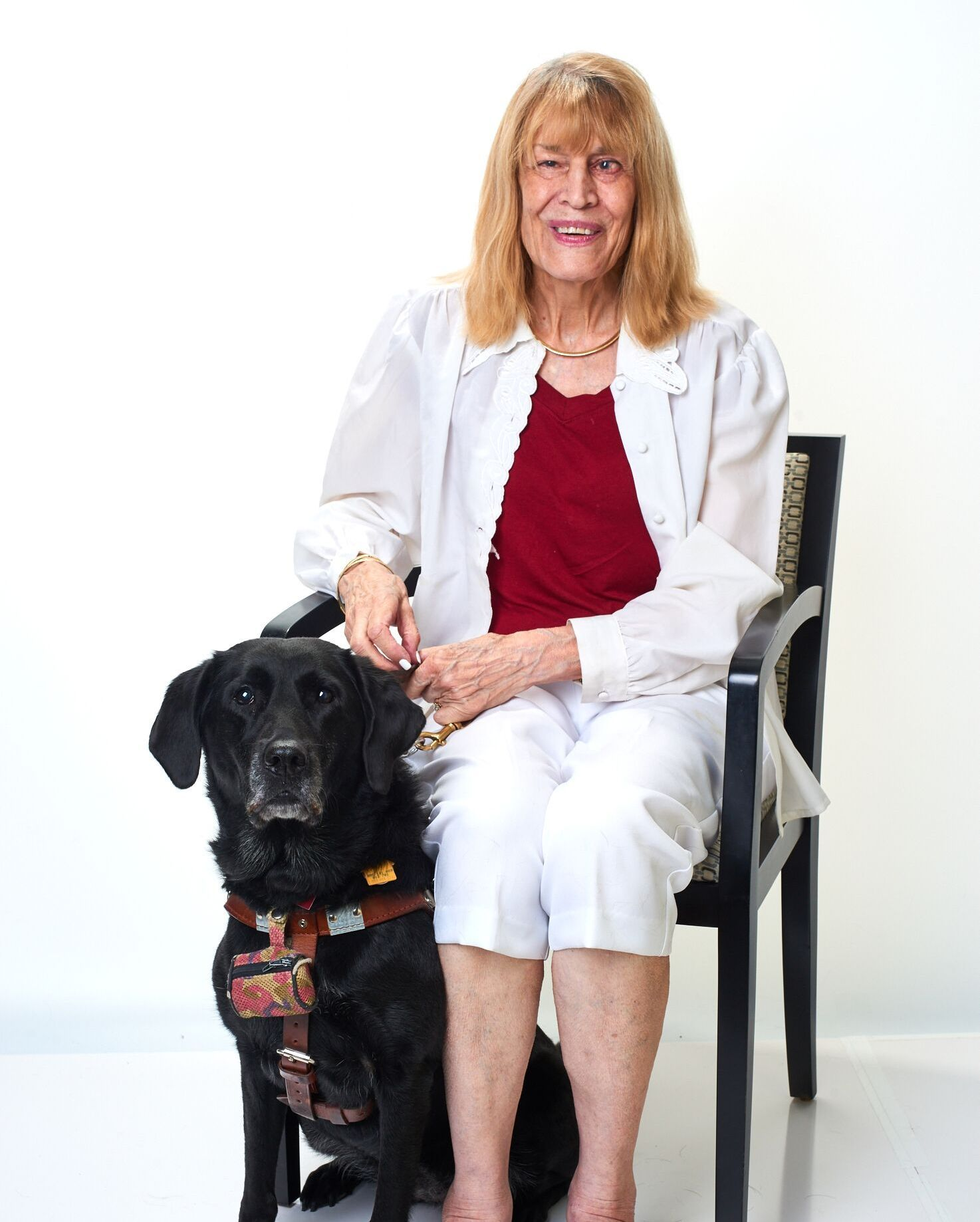 Happy International Guide Dog Day from AMC! We're so proud