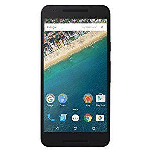"LG Nexus 5X Smartphone, Display Touch da 5,2"" Full HD, 4G/LTE, 12.3 MP + 5 MP, 2 GB RAM, 32 GB Memoria Interna, Android 6.0, Quarz: Amazon.it: Elettronica"