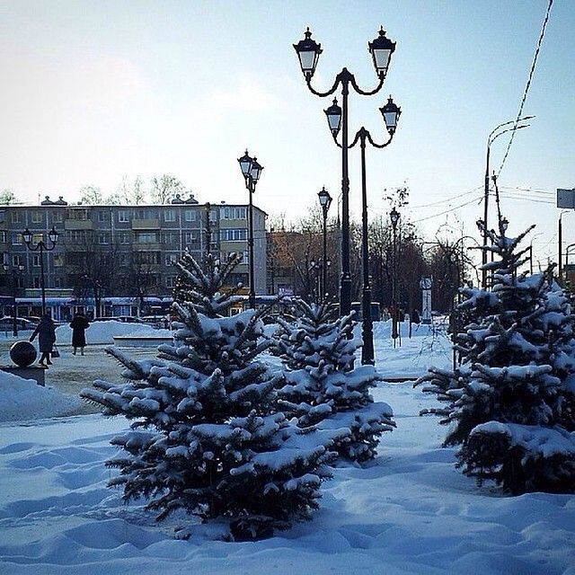 """Автор фото:@borisova_ru #Подольск #Podolsk @podolskmap"""