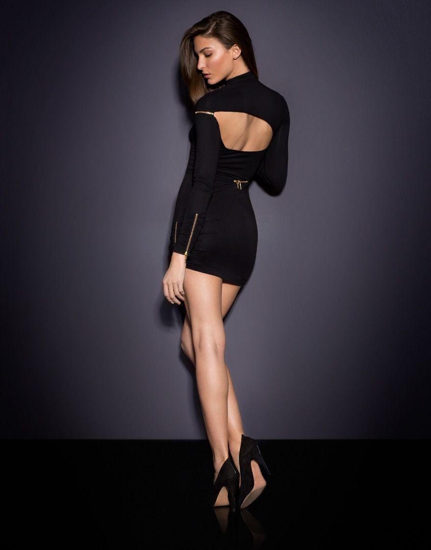 Maxene Dress (845×1079) | Clothes | Pinterest