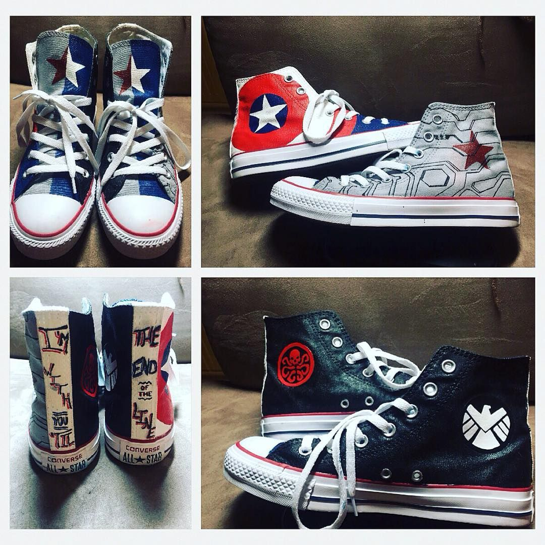 See this Instagram photo by @i_am_lili_b ? 5 likes converse