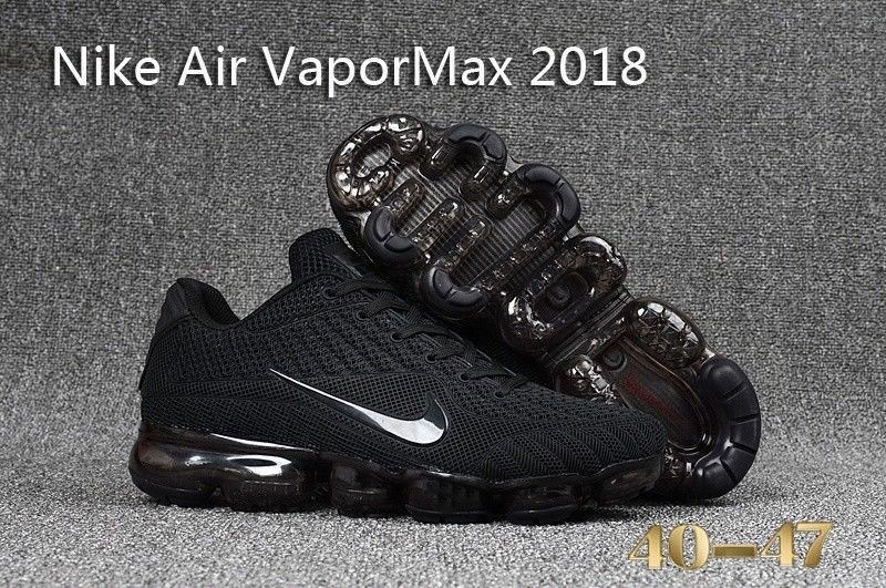Nike 2018 Mens Vapormax Triple Black Shoes - Size 10  fashion  clothing   shoes  accessories  mensshoes  athleticshoes (ebay link) 84e7374e6