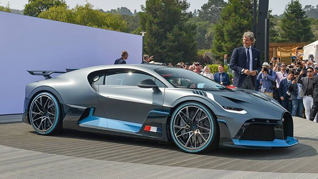 Cars That Start With D >> With Monterey Car Week Having Start Over The Weekend We
