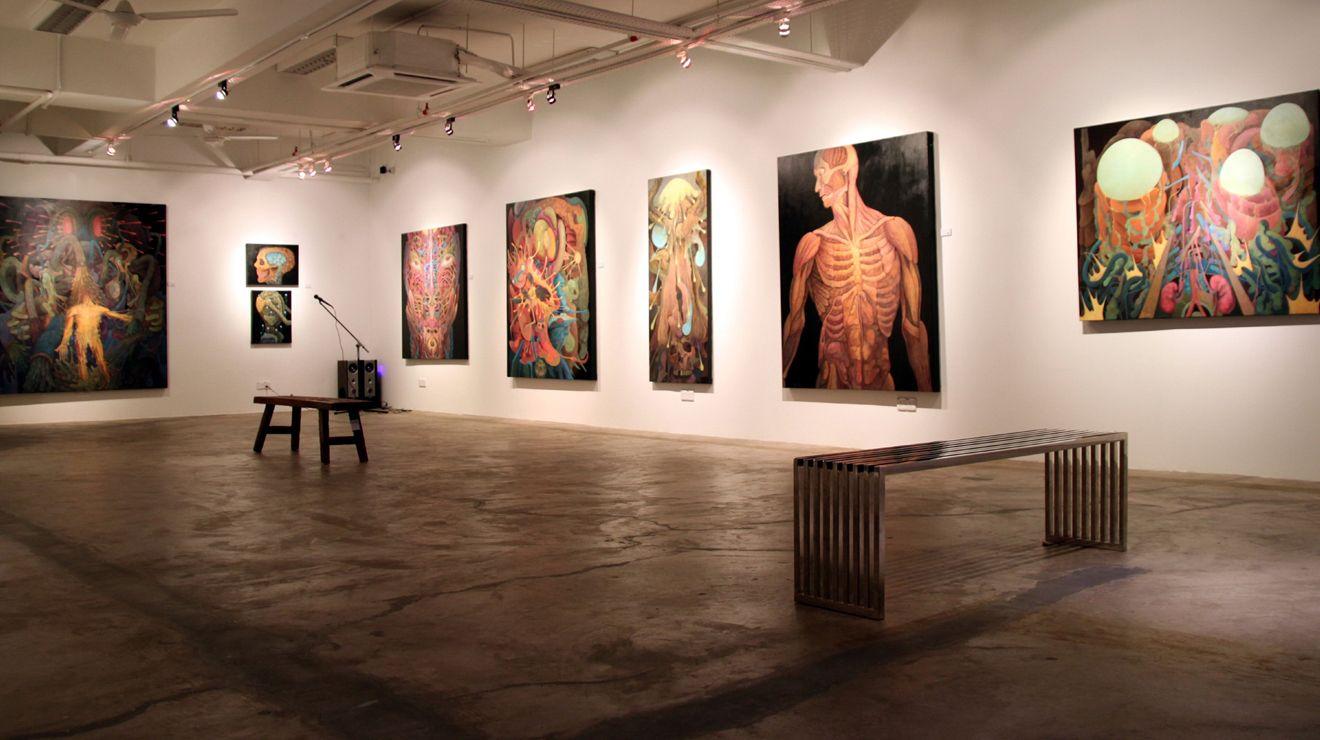 картинки галерея искусство аденомиоза