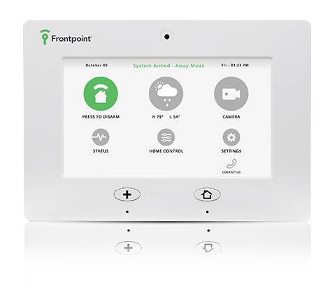Frontpoint Review 2019 With Images Frontpoint Frontpoint