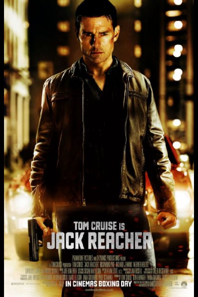 jack reacher hd stream