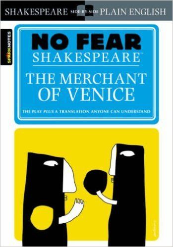 The Merchant Of Venice Sparknote No Fear Shakespeare William Plays Paraphrase Pdf Download