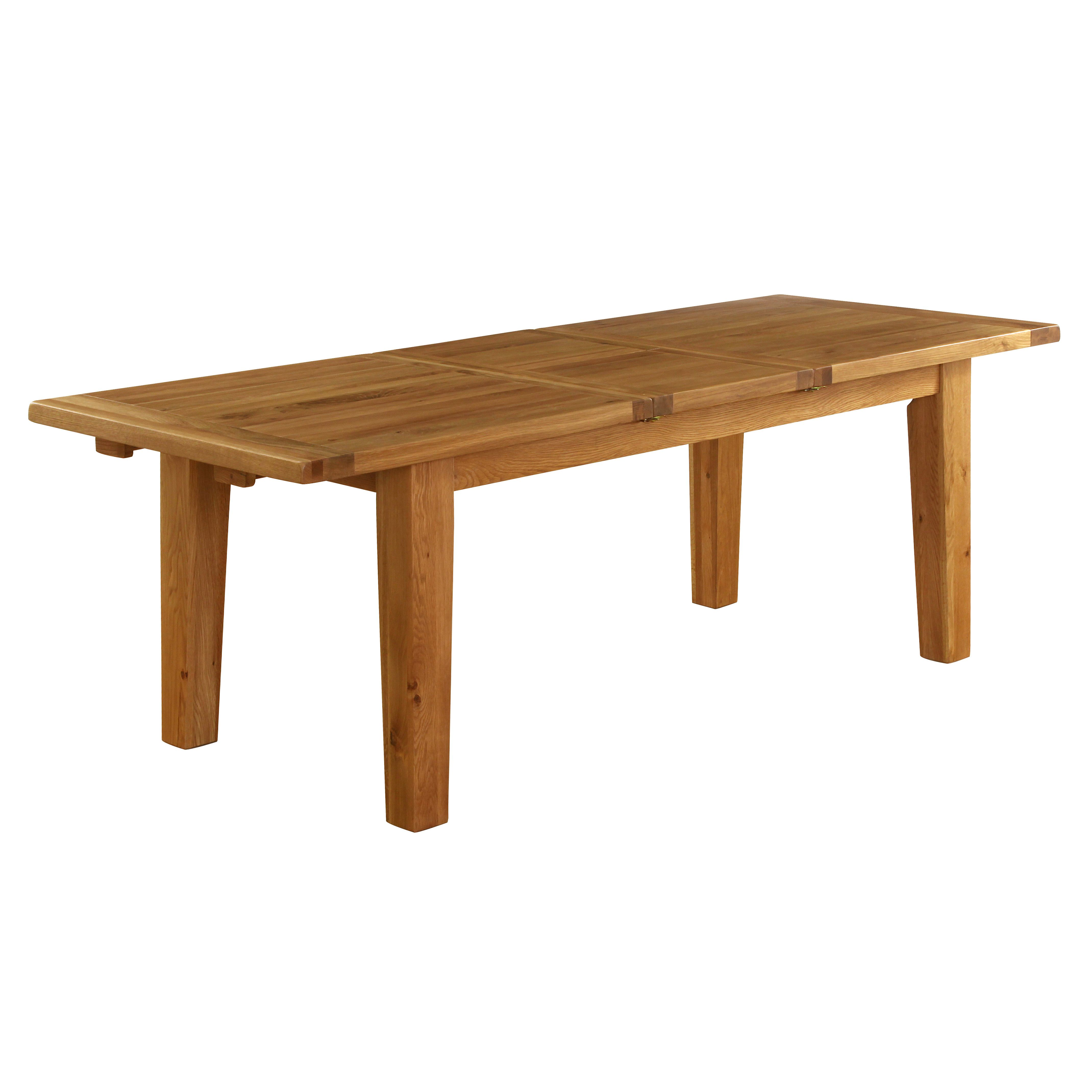 Alpen Home Millais Premium Extendable Dining Table 180 230 £558