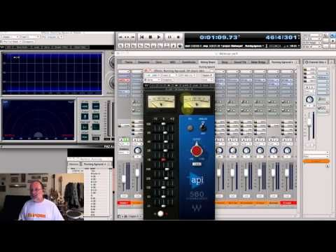 Barry Wood Eq Basics And Beyond Webinars Waves Waves Plugins Webinar Waves Audio