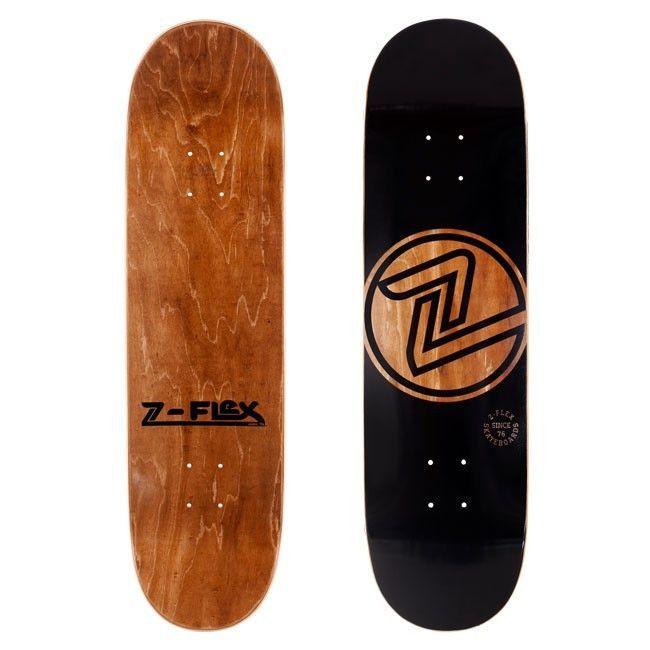 Z Flex Skateboards Originalz Deck Cool Skateboards Skateboard Art Skateboard Design