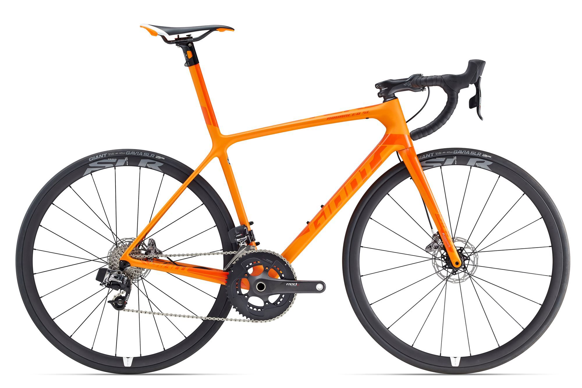 Want it - So Bad! TCR Advanced SL Disc (2017) | Giant Bicycles ...