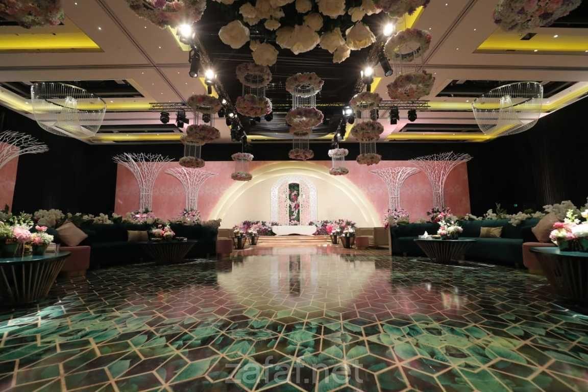 فندق فيرمونت الرياض الفنادق الرياض Home Decor Table Decorations Hotel
