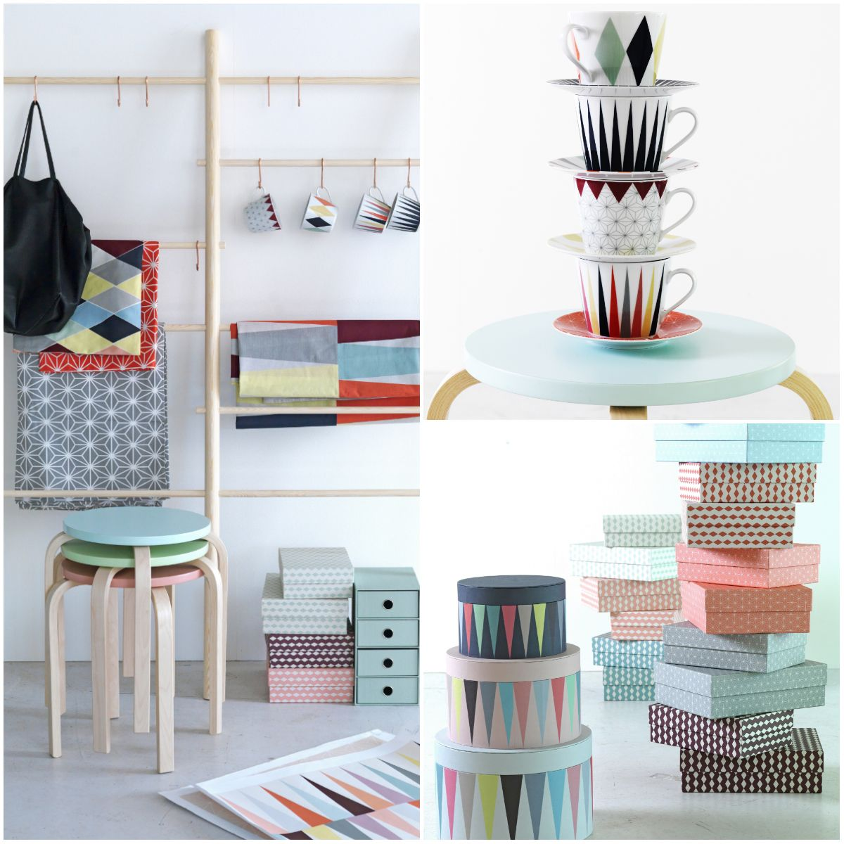 IKEA BRÅKIG: Rebellische Designfreude | Pinspiration