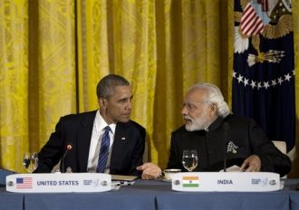 India is ready for NSG membership: US