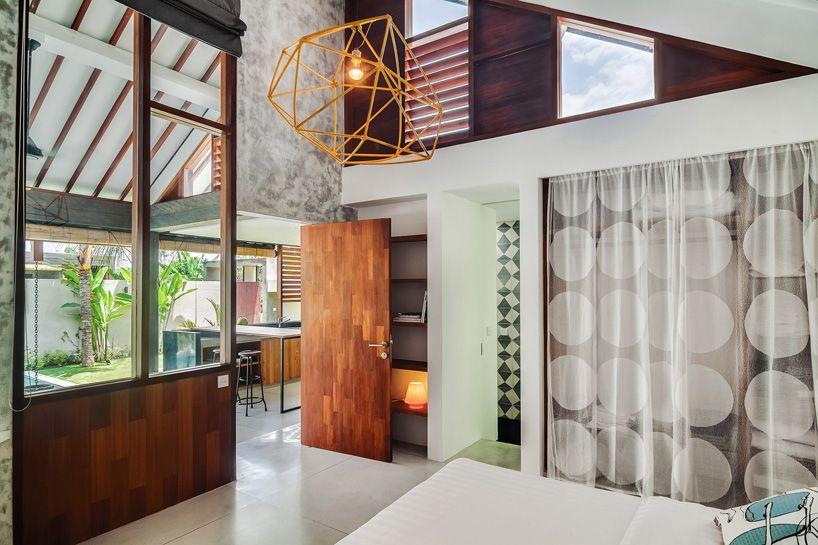 René Kroondijk bouwt een droomvilla op Bali