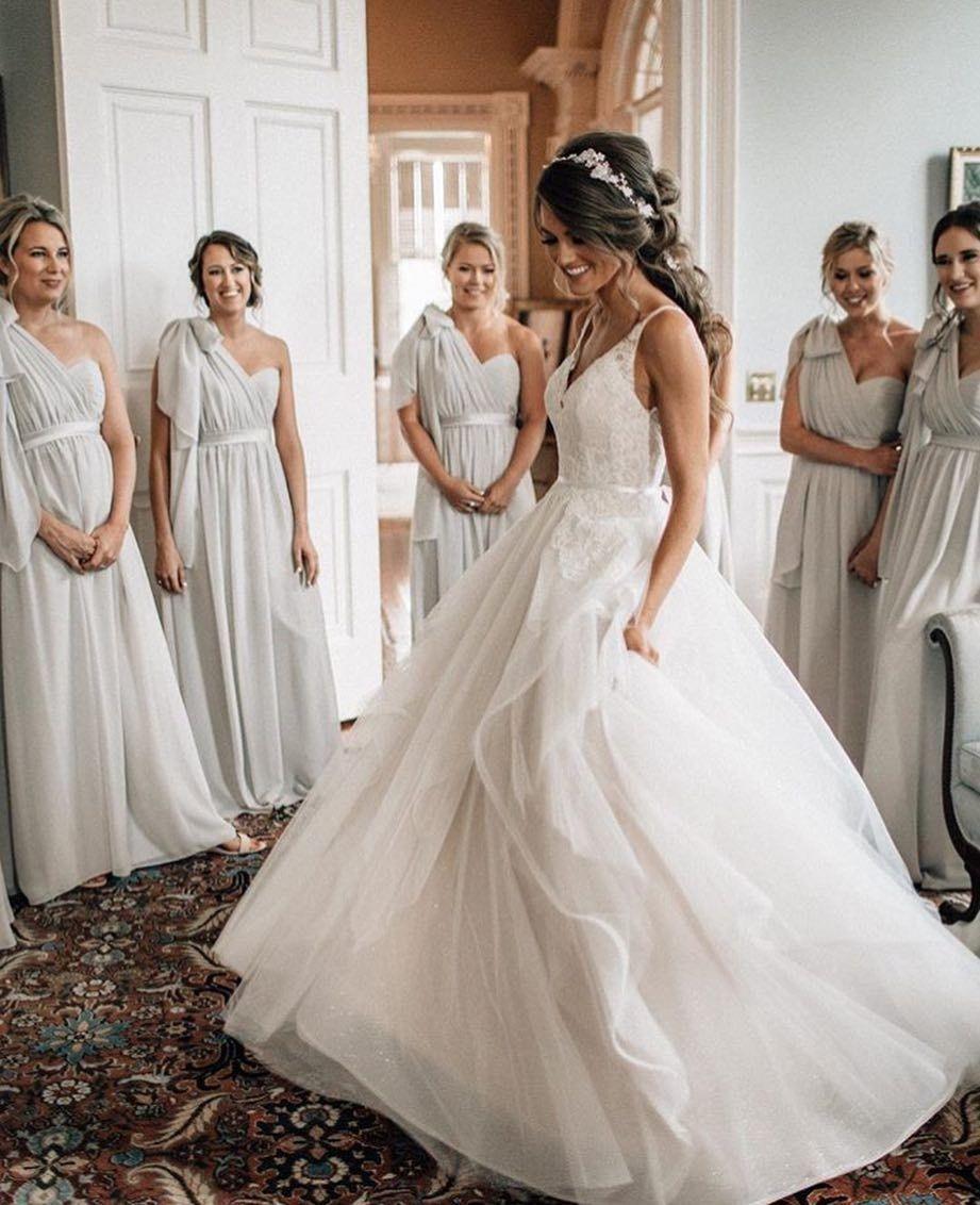 Ailee Wedding Dress