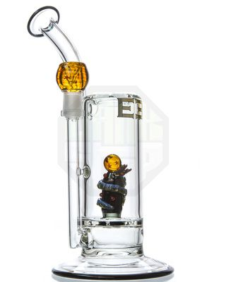 empire glassworks dragon ball themed water pipe   Empire Glassworks