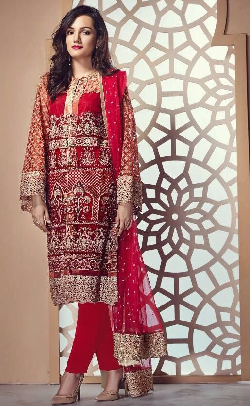 b794d73b58 Deepsy Zareen Designer Suits (6 pc catalog) | wholesale designer ...
